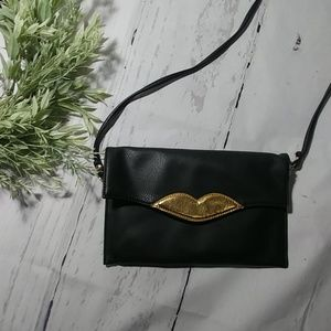 Fun TORRID cross body clutch bag